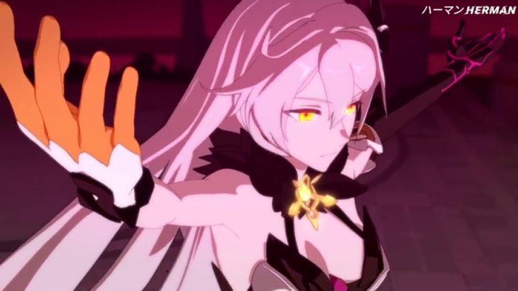 [AMV] Anime mix – counting star – カウンティングスターズ-1つの共和国